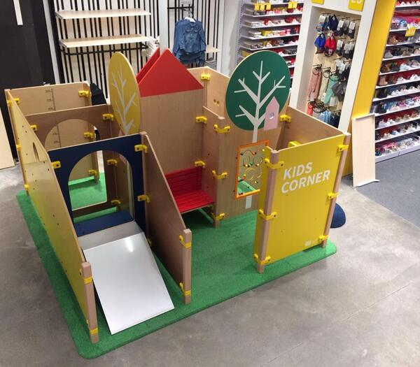 Brantano play solution | IKC retail