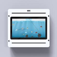 Op deze afbeelding staat software Arctic adventures