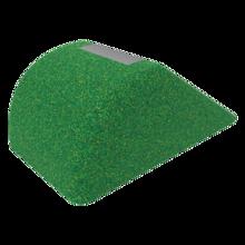 Glijbaan gemaakt van valdempend materiaal | EPDM